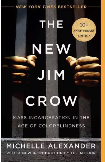 The New Jim Crow - 10th Edition by Michelle Alexander