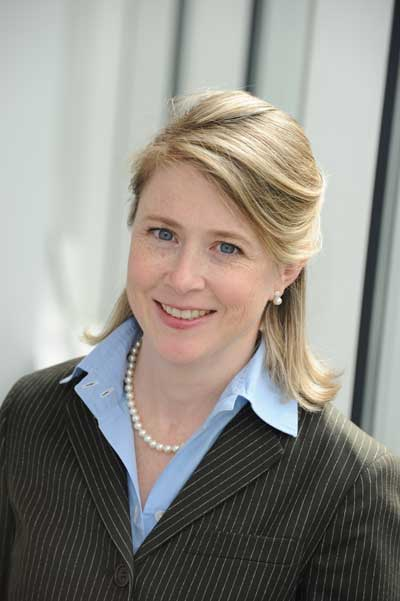 Professor Jenny Carroll The University of Alabama School of Law Headshot