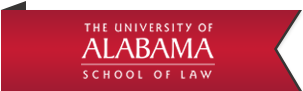 UA Law Logo