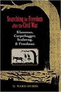 Searching for Freedom after the Civil War