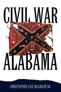 Civil War Alabama