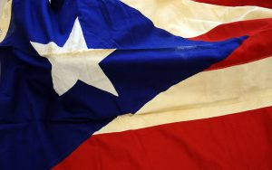 Image of Puerto Rican Flag