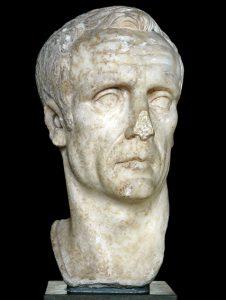 Image of Lucius Cornelius Sulla Felix.