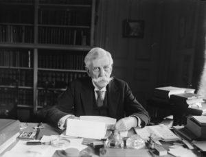 Photo image of Oliver Wendell Holmes
