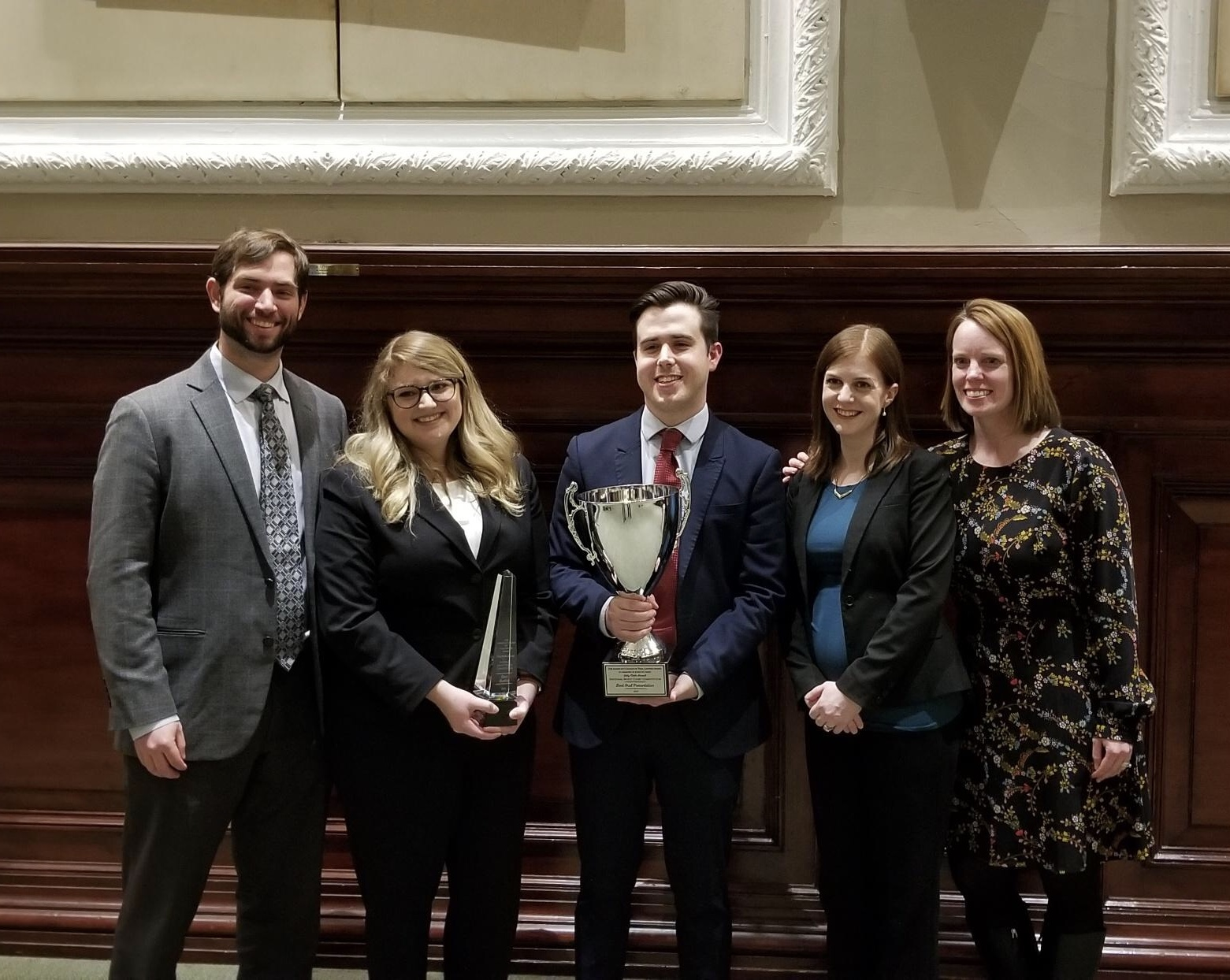 WBRC Fox 6 Features National Moot Court Champions