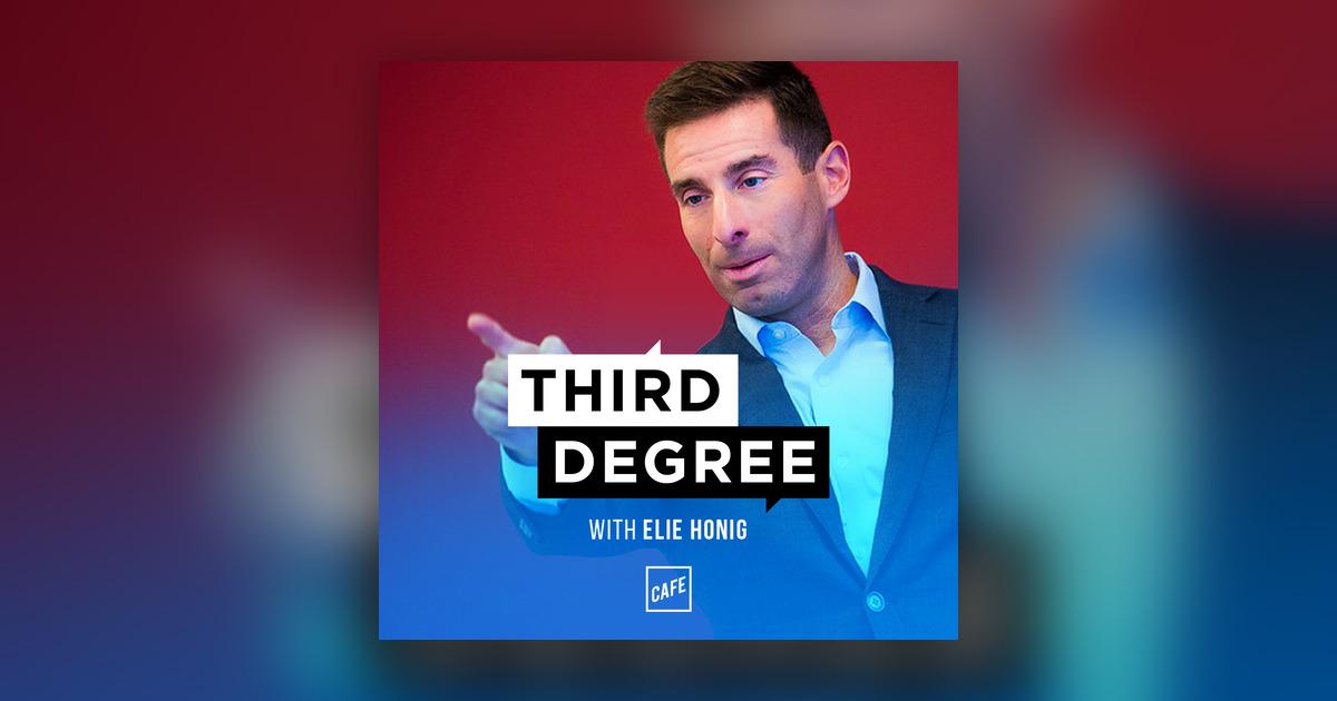 Third Degree with Elie Honig