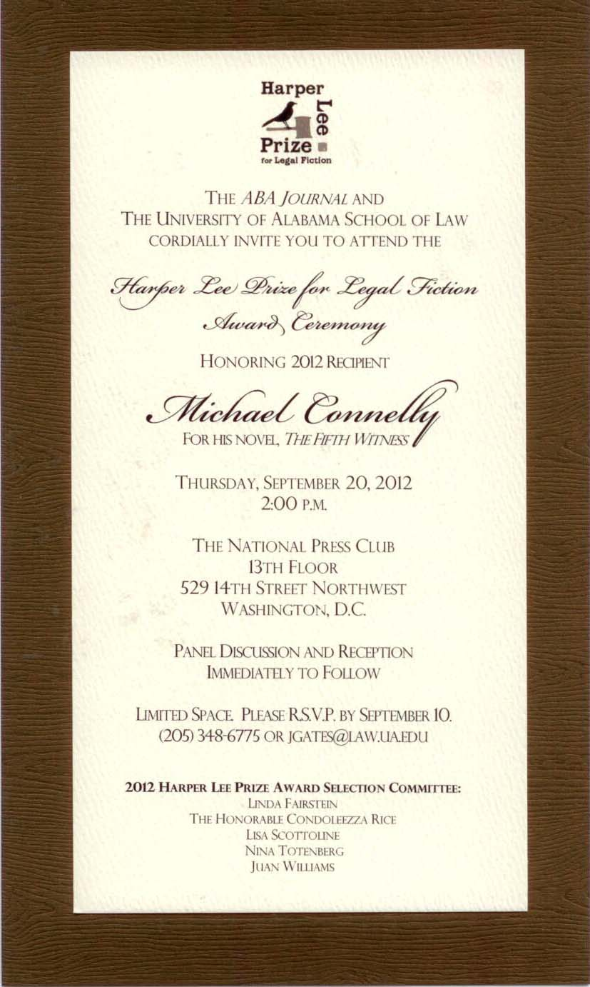 Academic Awards Invitation Wording | Party Invitations Ideas