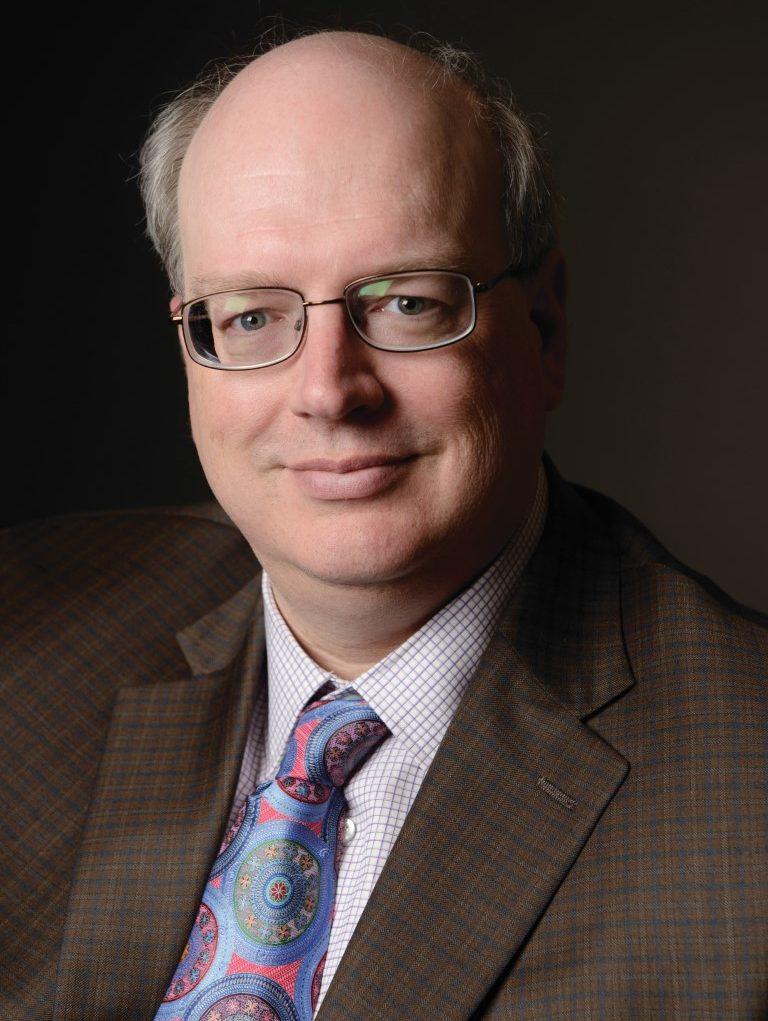 Professor Krotoszynski Headshot
