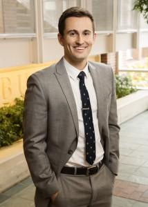 Stephen Rushin - professor of law