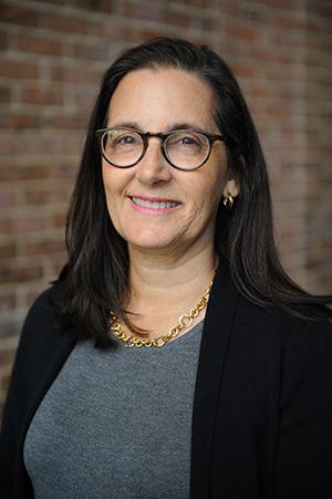 The University of Alabama Law School Professor Joyce Vance Headshot
