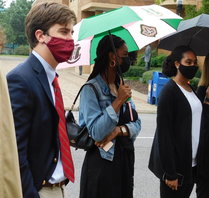 Alabama Law Students