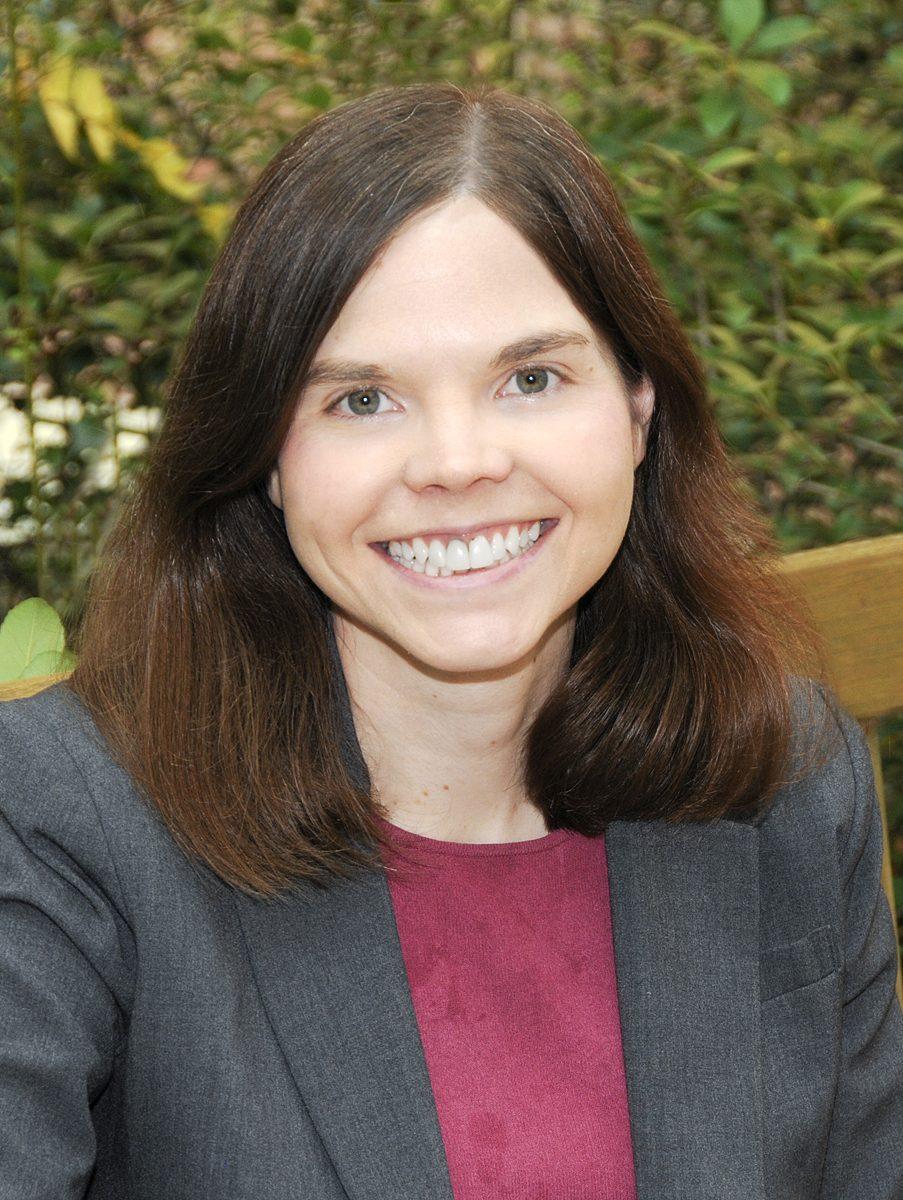 Professor Tara Leigh Grove, The University of Alabama School of Law